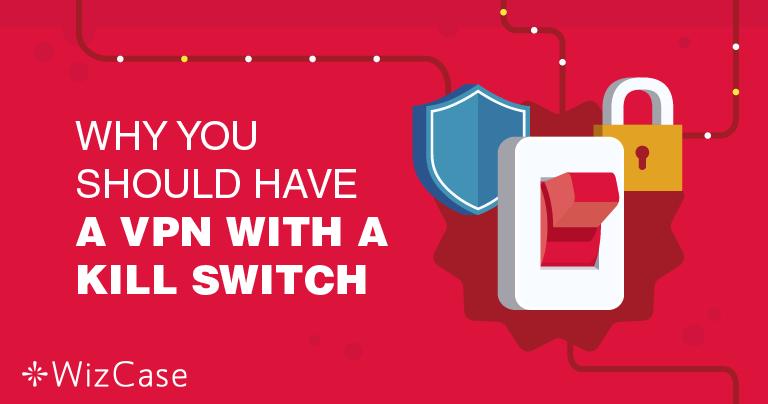 מדוע מתג כיבוי חירום ל-VPN כל כך חשוב?