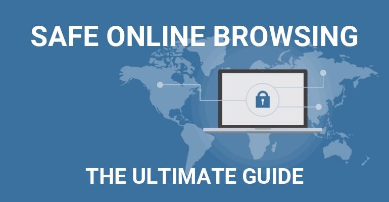 המדריך האולטימטיבי לגלישה בטוחה ברשת