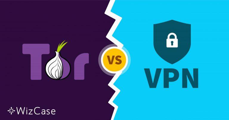 VPN מול Tor – מי מהם מאובטח יותר?