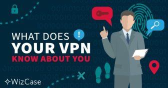 שירותי VPN שלא שומרים לוגים: הסיפור האמיתי ולמה אתם צריכים לדעת את זה Wizcase