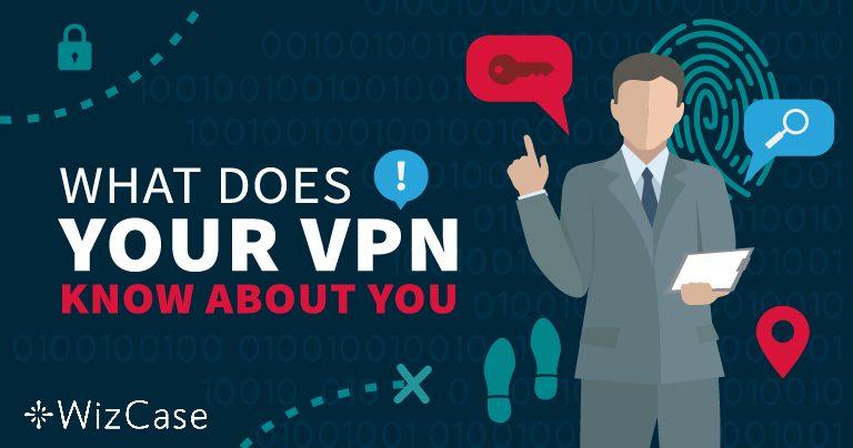 שירותי VPN שלא שומרים לוגים: הסיפור האמיתי ולמה אתם צריכים לדעת את זה