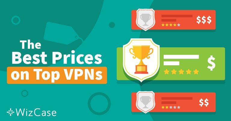 שירותי ה-VPN הטובים והזולים ב-2019