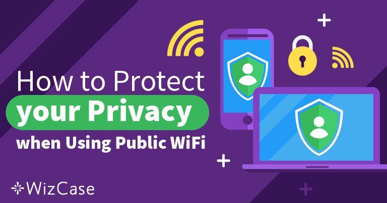 בעיית האבטחה עם WiFi ציבורי