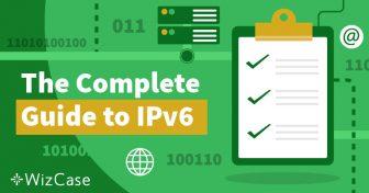 מה זה IPv6 ולמה זה צריך לעניין אתכם Wizcase