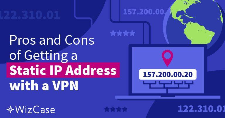 מהי כתובת IP קבועה ולמה אתם צריכים כזאת?