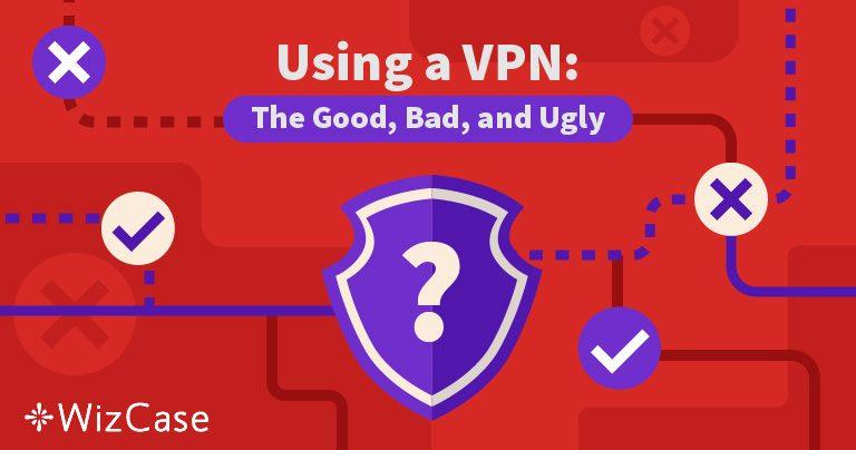 היתרונות והחסרונות בשימוש ב-VPN ב-2019