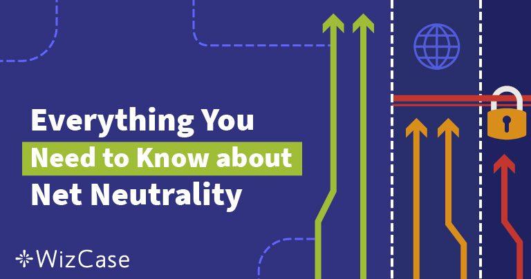 מהי ניטרליות ברשת? המדריך השלם (עודכן ב-2020)