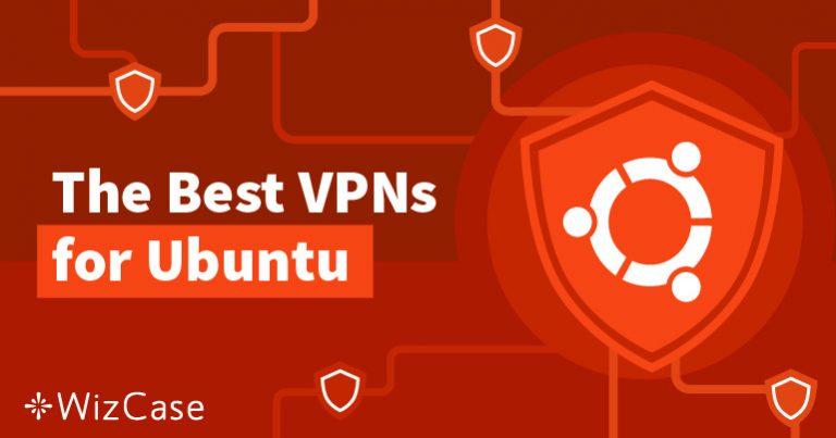 הפיקו את המרב מאובונטו עם VPN