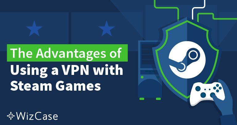 איך אפשר לשנות מדינה ב-Steam בעזרת VPN (ולא לקבל באן)