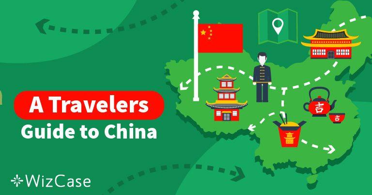 הכינו את עצמכם לנסיעה לסין עם העצות הטכנולוגיות האלה