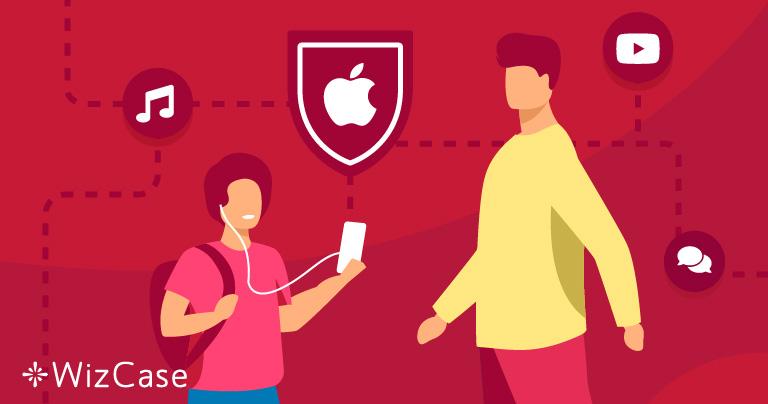 אפליקציות בקרת ההורים הטובות ביותר ל-iPhone ול-iPad – 2021