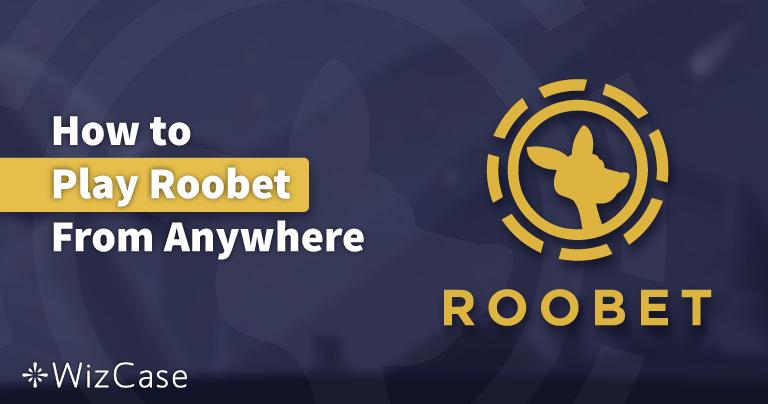 איך אפשר לשחק ב-Roobet באופן בטוח מכל מקום